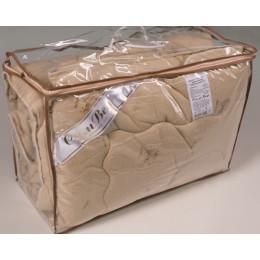 Одеяло стеганое шерстяное Василиса 172x205